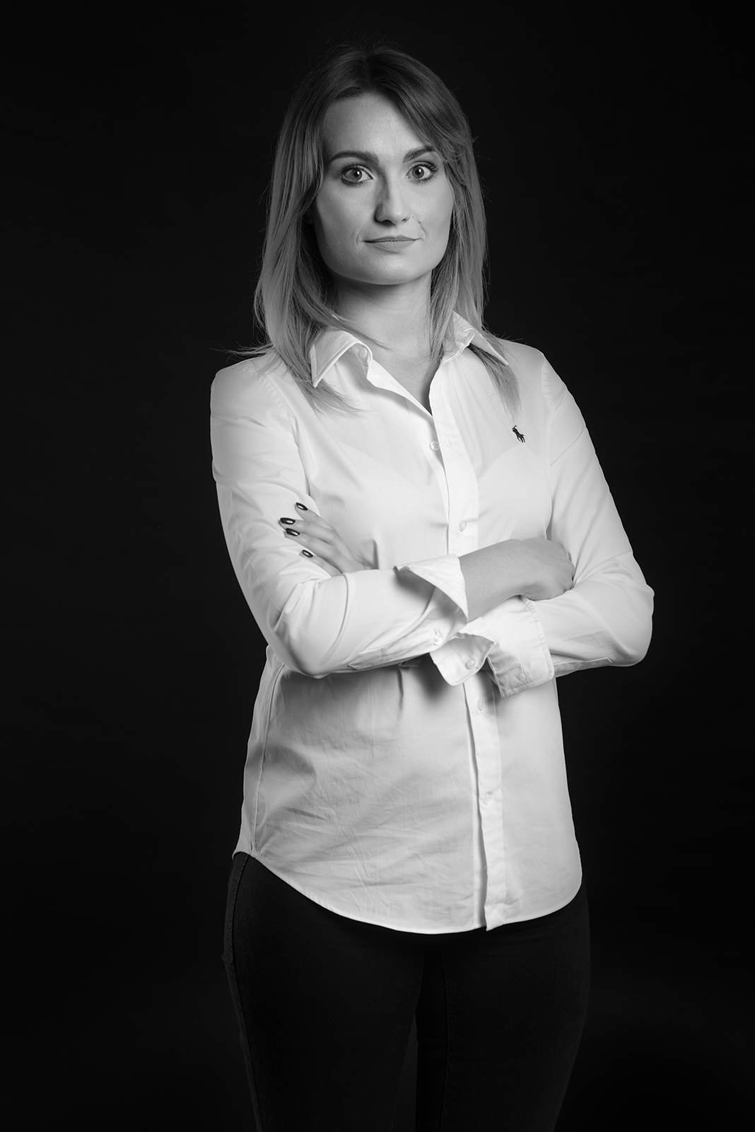 Aleksandra Gierlińska