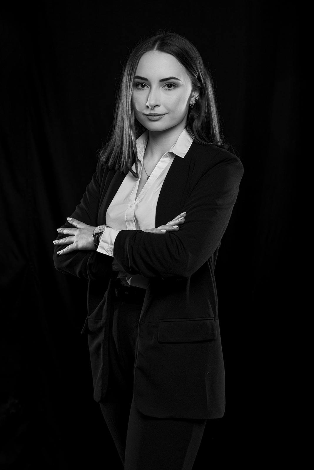 Aleksandra Sarna