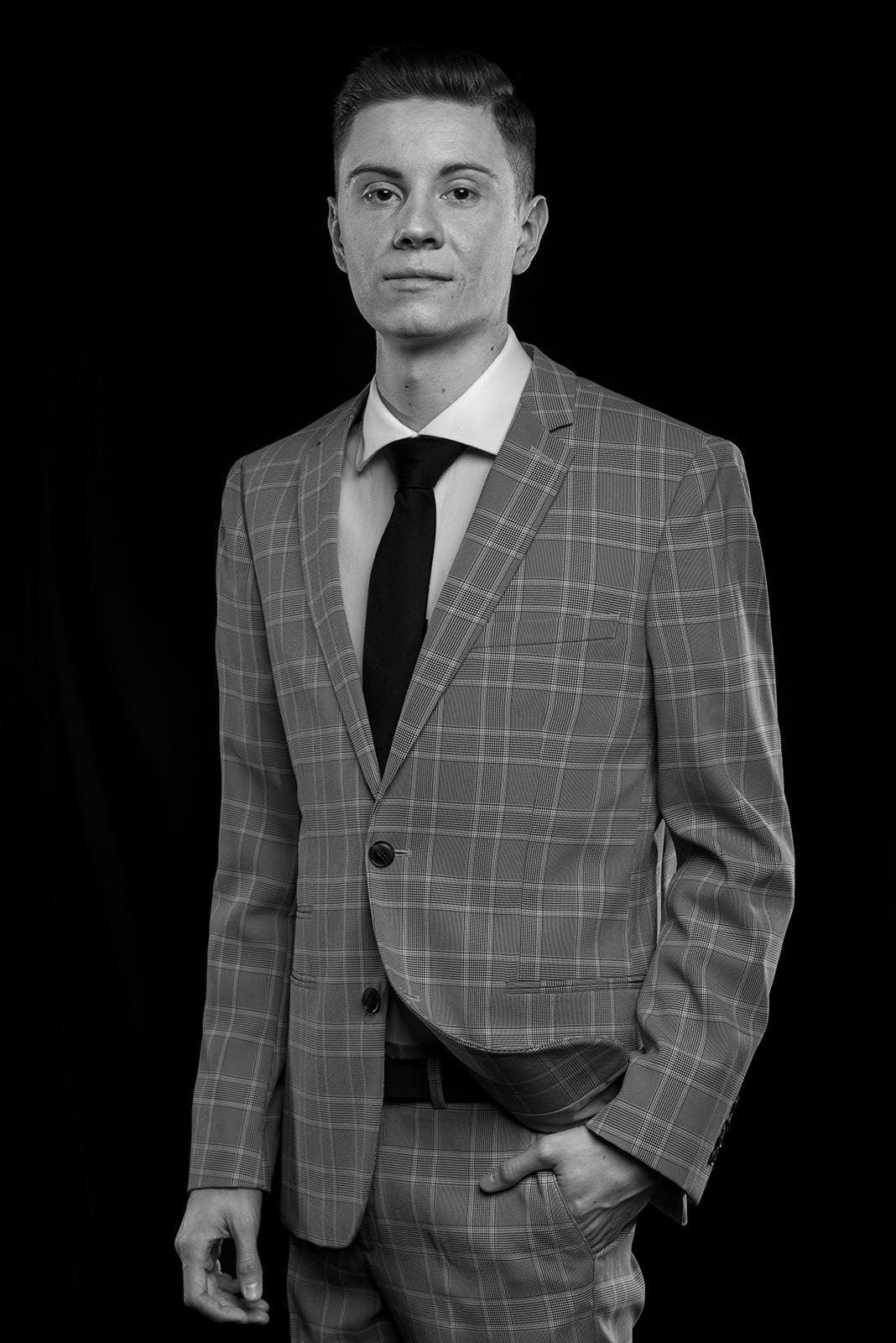Sebastian Michalczewski