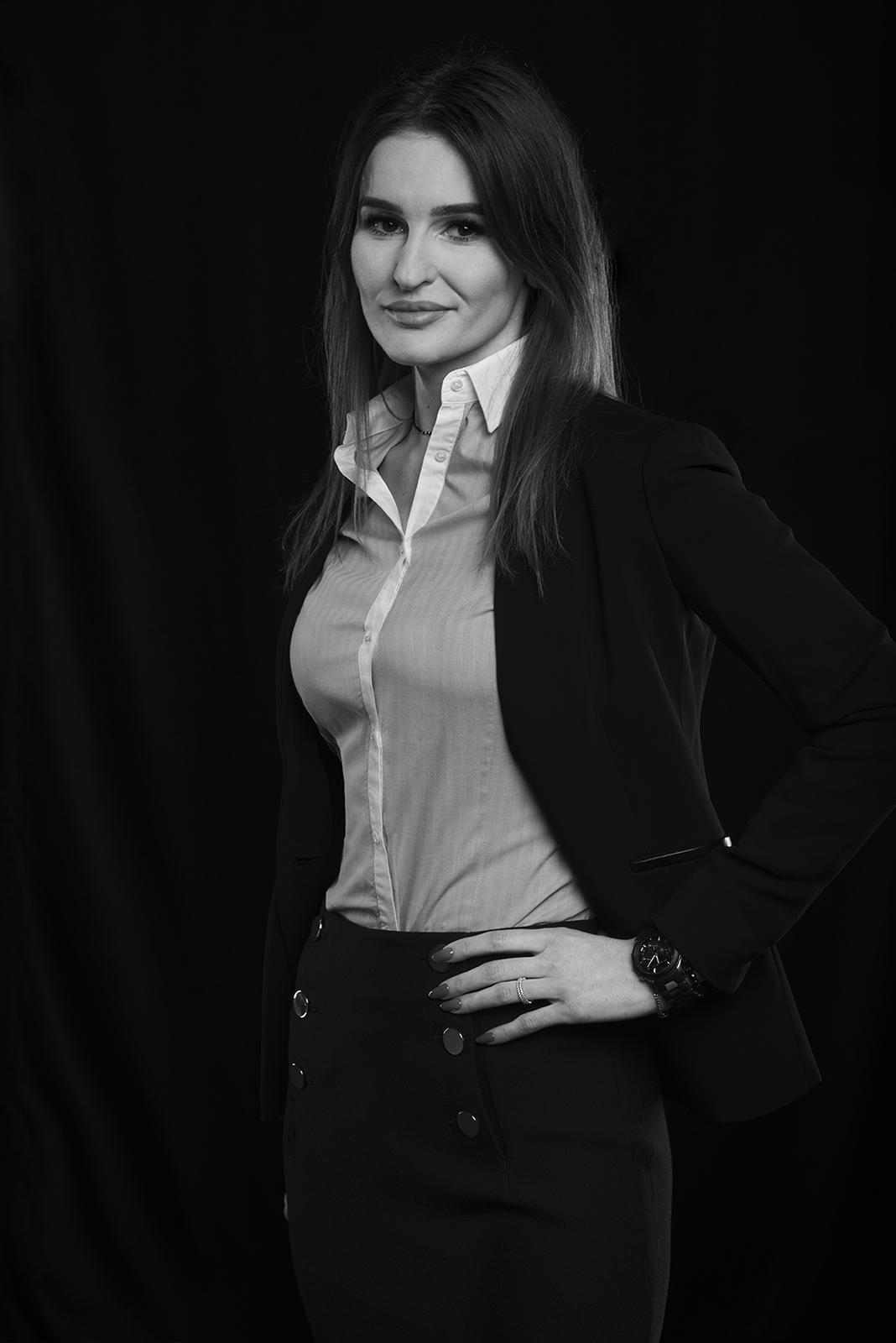 Aleksandra Libucka