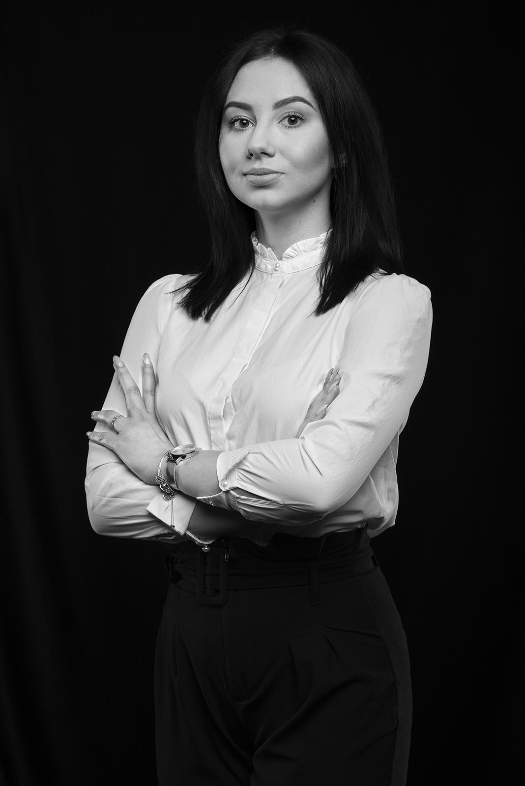 Marlena Baran