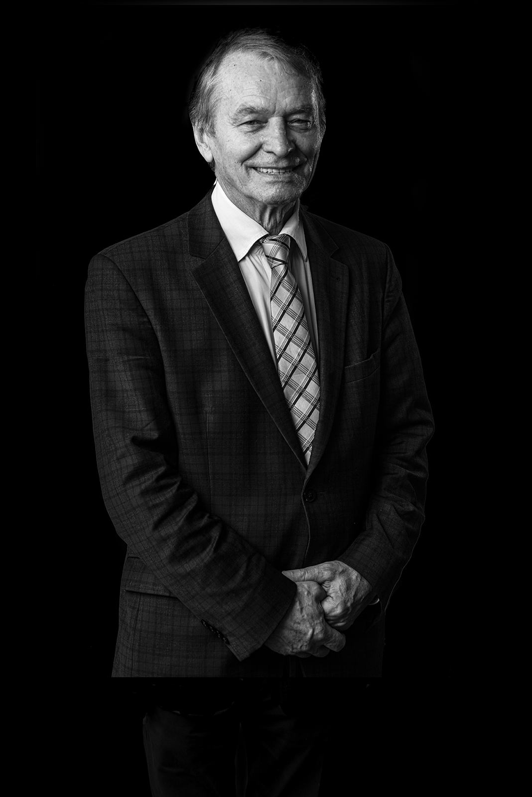 Dr Krzysztof Stefaniuk